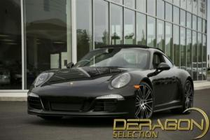 Porsche: 911 CARRERA 4s Photo