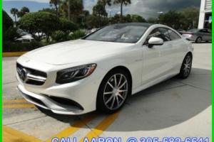2016 Mercedes-Benz S-Class WE SHIP, WE EXPORT, WE FINANCE