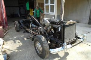 Rover 110 unfinished project