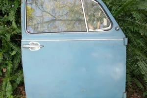 VW Beetle Driver Side Door in NSW Photo