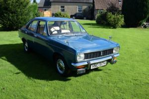1970 HILLMAN AVENGER 1250 SUPER - GREAT CONDITION, BELIEVED 4TH OLDEST SURVIVOR Photo