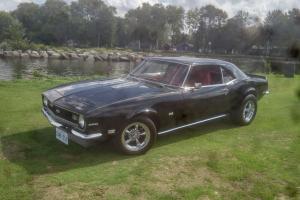 Chevrolet: Camaro 2 door Hardtop | eBay