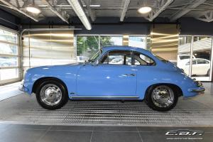 Porsche: 356 COMPLETE RESTORATION - MATCHING NUMBERS | eBay