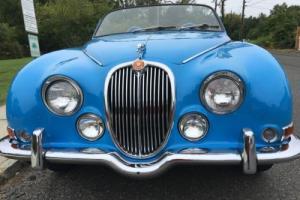 1965 Jaguar XK