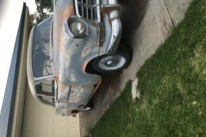 1958 Special Sedan in QLD