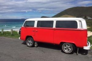 Kombi 1973 BAY Window 2LT in NSW
