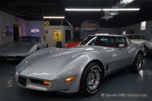 1980 Chevrolet Corvette #'s Match