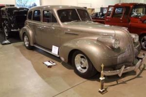 1939 Buick Other Special Photo