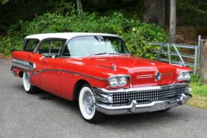 1958 Buick Caballero Photo