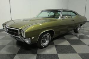 1969 Buick Skylark Photo