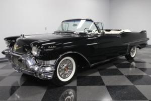 1957 Cadillac Series 62 Convertible
