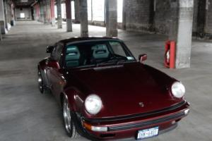 1983 Porsche 930 Turbo Photo