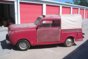1948 Other Makes Crosley Pick-up Panel Delivery
