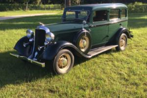 1933 Dodge Other