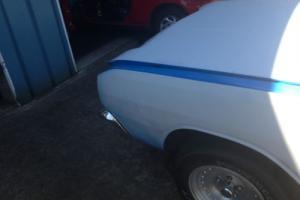 1968 Dodge Dart 270