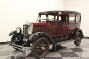 1928 Other Makes Durant