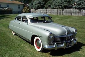 1949 Other Makes commodore sedan
