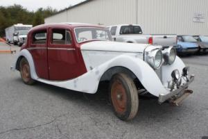 1939 Jaguar Other Photo