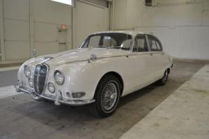 1966 Jaguar S-Type Photo