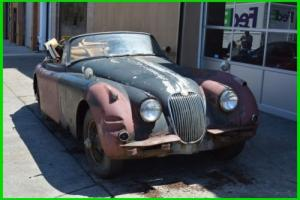 1960 Jaguar XK Photo