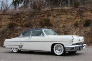 1954 Lincoln Capri