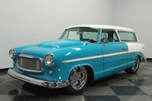 1959 Nash Rambler Wagon