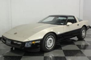 1986 Chevrolet Corvette Malcolm Konner Edition