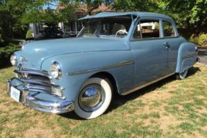 1950 Plymouth Other 2 DOOR COUPE