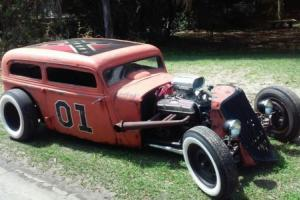 1933 Other Makes sedan