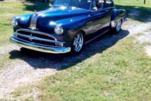 1949 Pontiac SILVER STREAK Photo