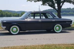 1965 AMC American 330