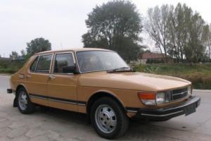 1982 Saab 99 Photo