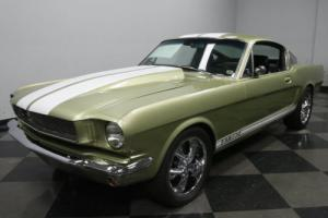 1966 Ford Mustang Shelby GT350 Tribute Photo