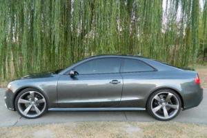 2014 Audi RS5 Photo