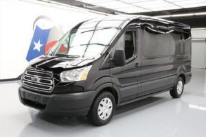 2016 Ford Transit XLT 3DR LWBPASSENGER