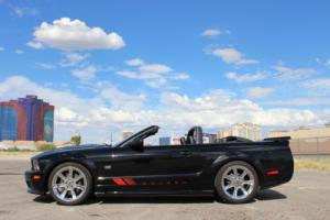 2006 Ford Mustang SALEEN S281