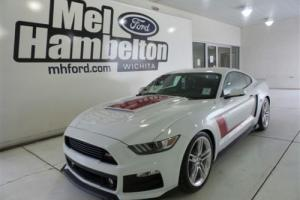 2015 Ford Mustang Roush Stage 3