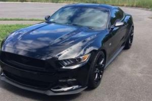 2015 Ford Mustang GT/PP/Roushcharged