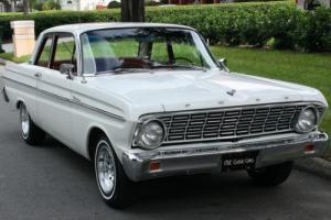1964 Ford Falcon COUPE - RESTORED - 1K MILES