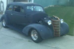 1938 Chevrolet Other Town
