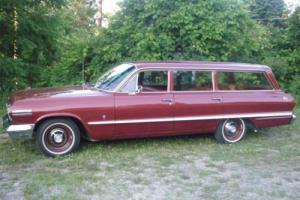1963 Chevrolet Impala Impala