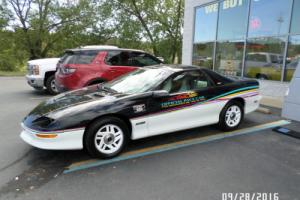 1993 Chevrolet Camaro Photo