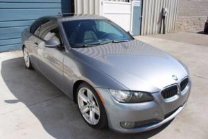 2009 BMW 3-Series 335i 2 Dr Coupe