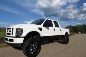 2009 Ford F-250 Photo