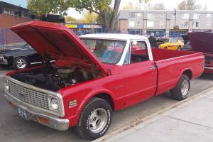Chevrolet: C-10 | eBay