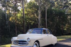 1950 Dodge Kingsway Custom Hotrod Mopar Chrysler Plymouth Same AS Ford Chev