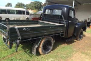 RAT ROD HOT Ford Chev Wheel FIT AR110 1950 Drive Home Project Pickup LOT OF NEW in QLD