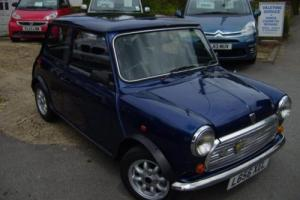 1993 Classic ROVER MINI TAHITI 1275cc AUTO Photo
