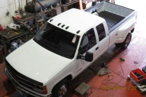 Chevrolet 3500 Pickup