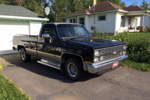 Chevrolet: C/K Pickup 1500 Silverado | eBay Photo